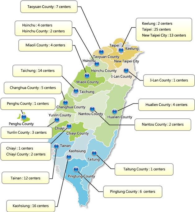 distribution-map