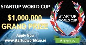22018新創企業世界大賽
