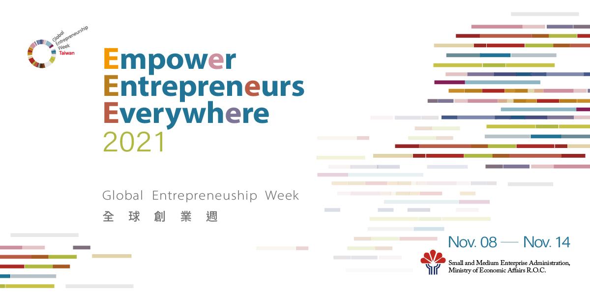 全球創業週